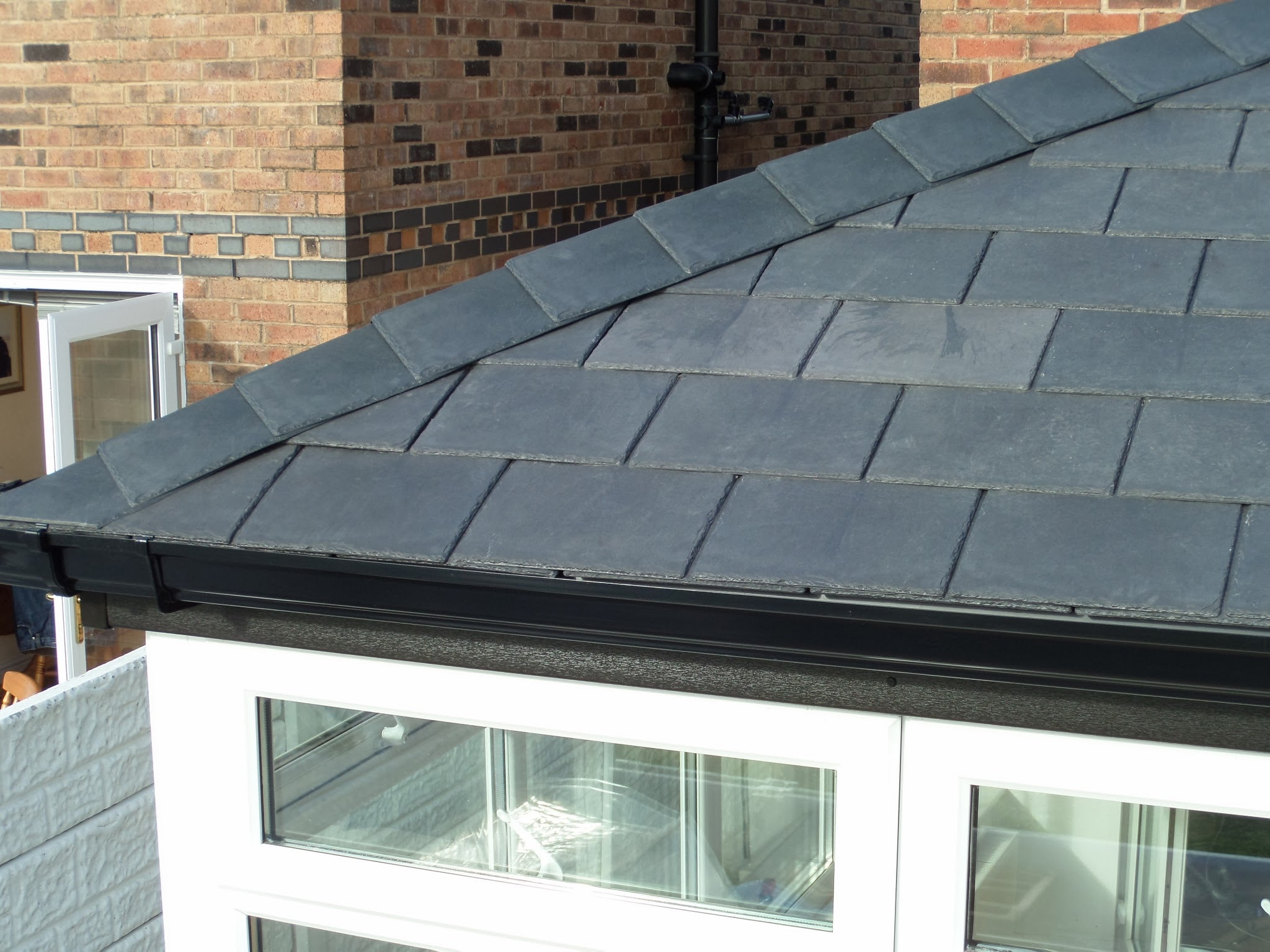 Conservatory Roof Homesafe Roof Solutions Blog