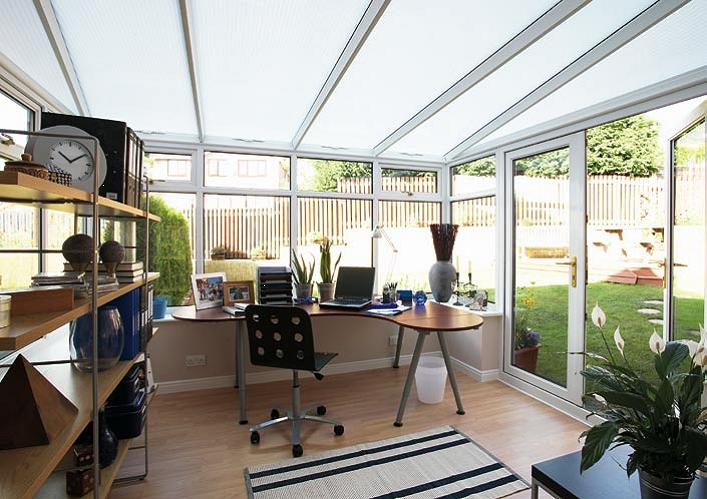 6 conservatory uses homesafe roof solutions blog
